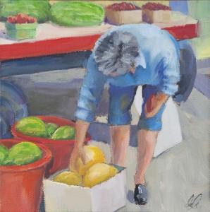 Melons_market