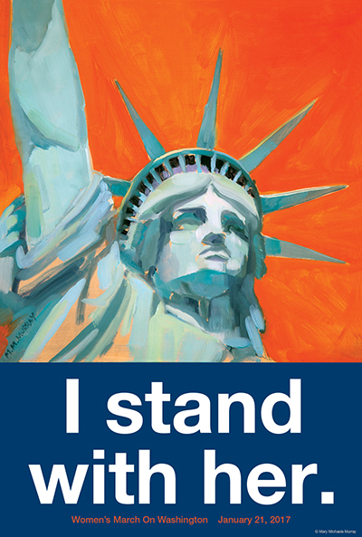 I Stand with Her Poster_NEW